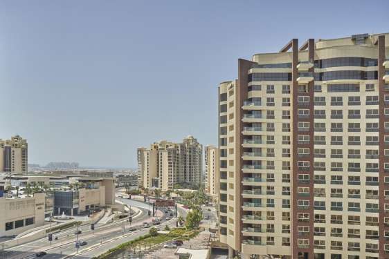2 Bedroom Apartment in Shoreline Apartments, Palm Jumeirah, 1