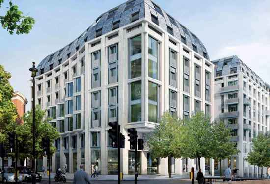 2 Bedroom Apartment in 190 Strand, Westminster, 6