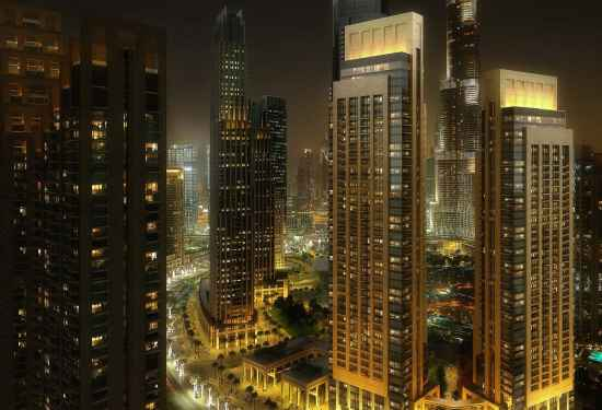 2 Bedroom Apartment in Act One Act Two, Downtown Dubai, Dubai