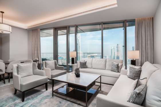 2 Bedroom Apartment in Address Residences Sky View, Downtown Dubai, 17462