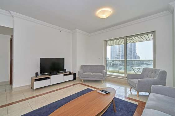 2 Bedroom Apartment in Al Mesk Tower, Dubai Marina, 1