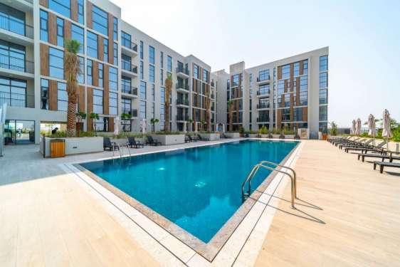 2 Bedroom Apartment in Mudon Views, Mudon, 1
