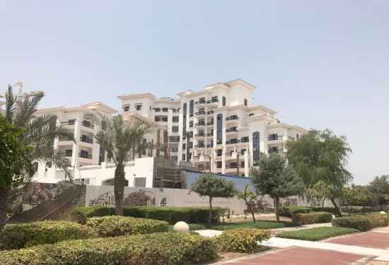 2 Bedroom Apartment in Ansam, Yas Island, 2