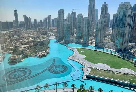 2 Bedroom Apartment in Burj Khalifa, Downtown Dubai, 1