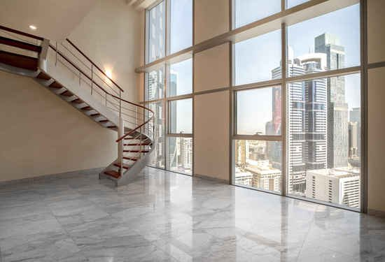2 Bedroom Apartment in Central Park Tower, DIFC, 1