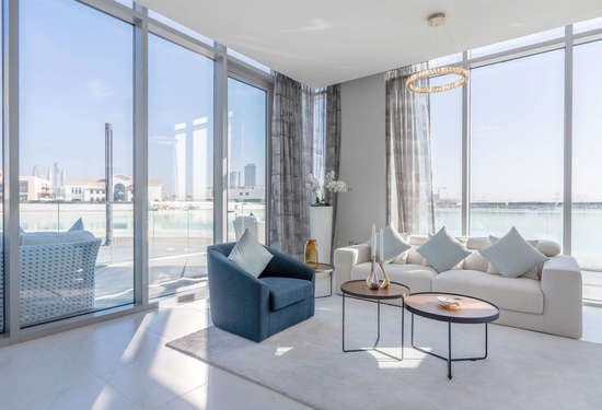 2 Bedroom Apartment in District One Residences, District One, Dubai