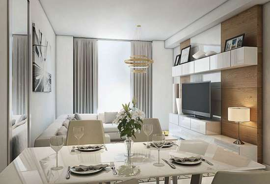 2 Bedroom Apartment in Dragon Towers, Dragon City, 1