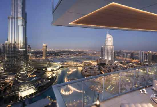 2 Bedroom Apartment in Opera Grand, Downtown Dubai, Dubai