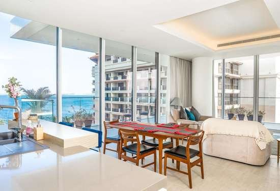 2 Bedroom Apartment in Serenia Residences, Palm Jumeirah, 1