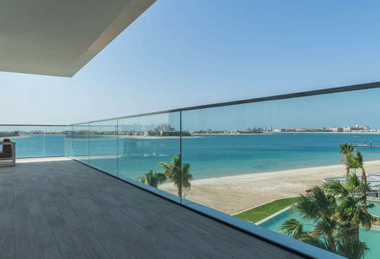2 Bedroom Apartment in Serenia Residences, Palm Jumeirah, Dubai