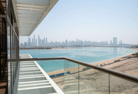2 Bedroom Apartment in The 8, Palm Jumeirah, 1