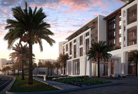 2 Bedroom Apartment in The Residences at Mandarin Oriental, Muscat, 49