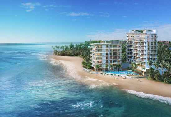 2 Bedroom Serviced Residences in Serenia Residences Tower A, Talpe Galle, 14