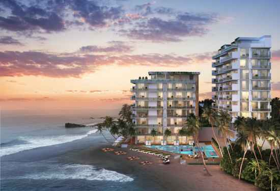 2 Bedroom Serviced Residences in Serenia Residences Tower B, Talpe Galle, 14