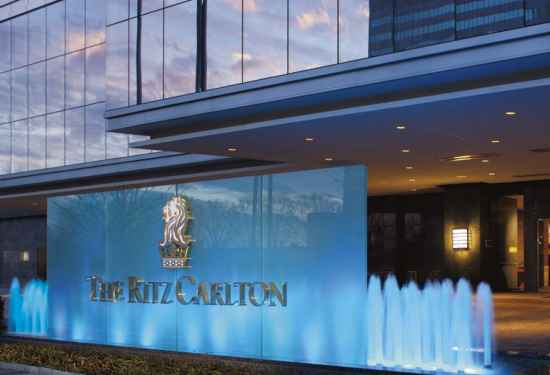 2 Bedroom Serviced Residences in The Ritz Carlton Residences, Kuala Lumpur, 13