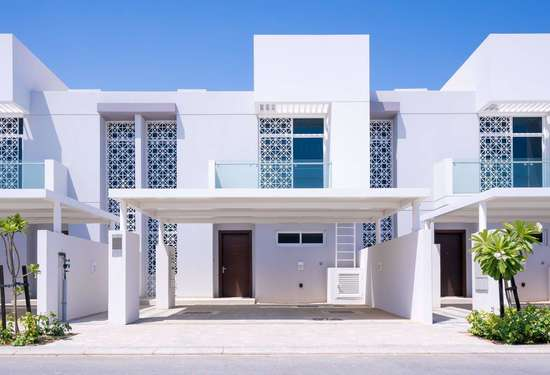 2 Bedroom Townhouse in Arabella Townhouses, Mudon, 1