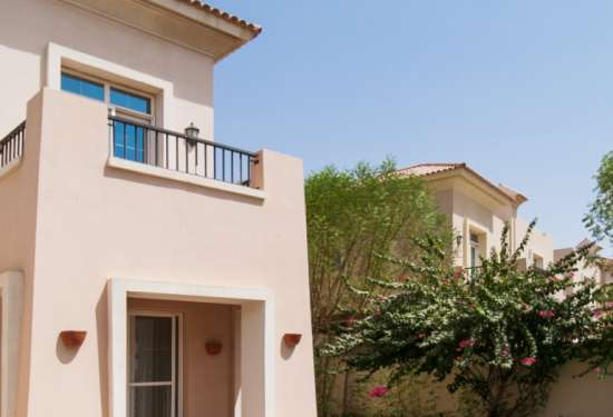 2 Bedroom Villa in Al Reem, Arabian Ranches, 1