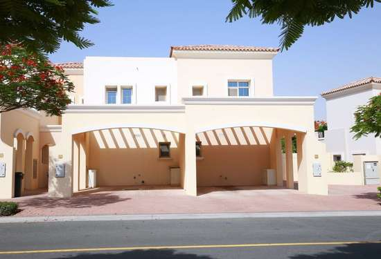 2 Bedroom Villa in Alma 2, Arabian Ranches, 1
