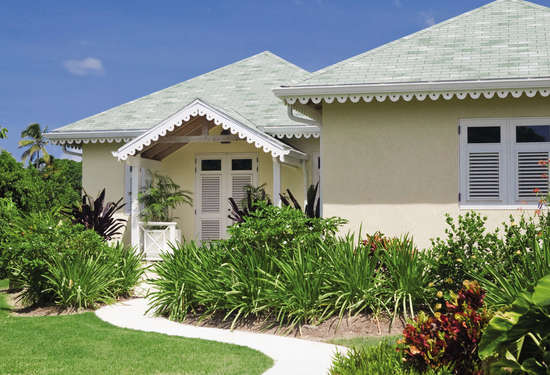 2 Bedroom Villa in Palm Grove Villas, Nevis Estate Villas, 36