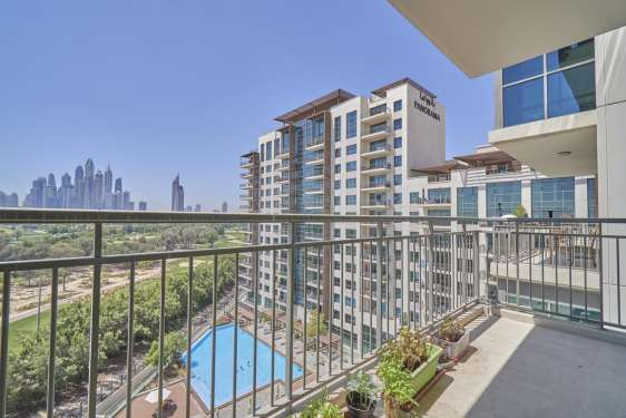 3 Bedroom Apartment in Panorama At The Views, The Views, 1