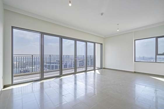 3 Bedroom Apartment in Park Heights, Dubai Hills Estate, 1