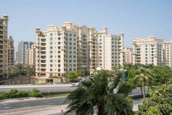 3 Bedroom Apartment in Shoreline Apartments, Palm Jumeirah, 1