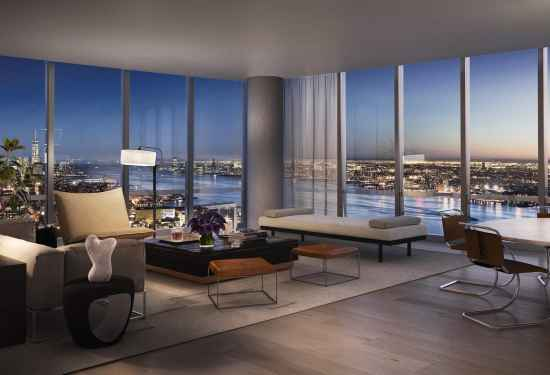 3 Bedroom Apartment in 15 Hudson Yards, New York, 16