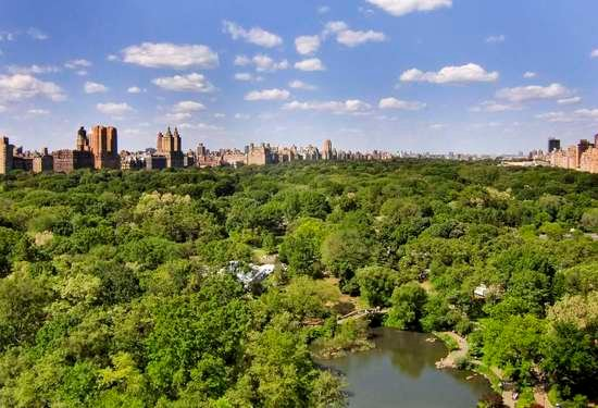 3 Bedroom Apartment in 1 Central Park South, New York, 16