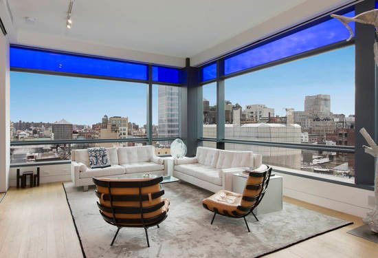 3 Bedroom Apartment in 40 Mercer St., New York, 16