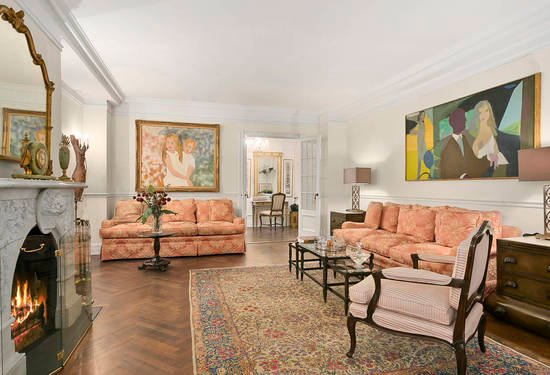 3 Bedroom Apartment in 50 East 72nd Street, New York, 16