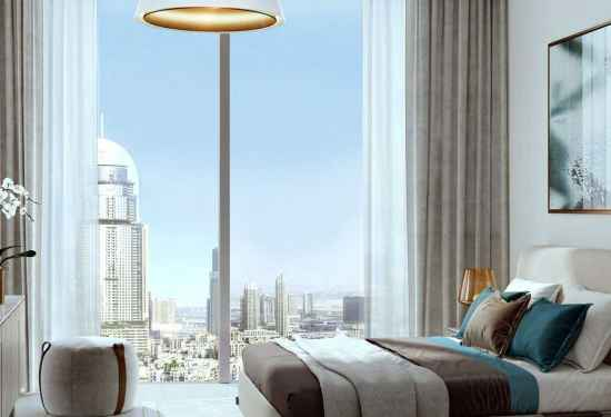 3 Bedroom Apartment in Grande At The Opera District, Downtown Dubai, Dubai