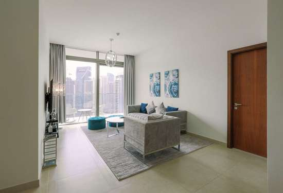 3 Bedroom Apartment in Marina Gate, Dubai Marina, 1