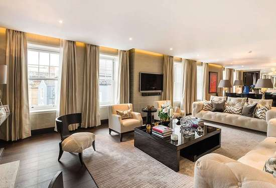 3 Bedroom Apartment in Montpelier Hall, Knightsbridge, 6