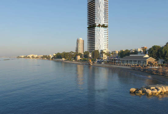 3 Bedroom Apartment in Olympic Resort, Limassol, 10