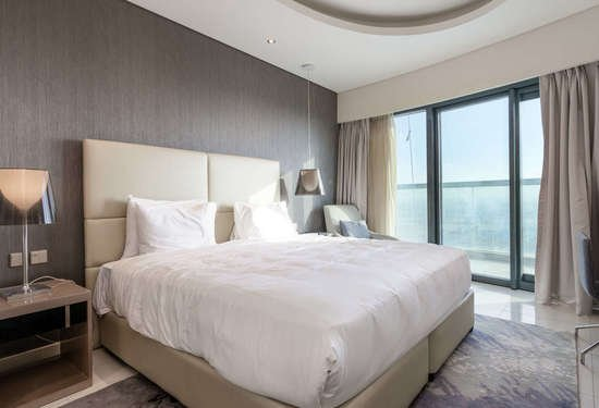 3 Bedroom Apartment in Paramount Hotels & Resorts, Business Bay, Dubai