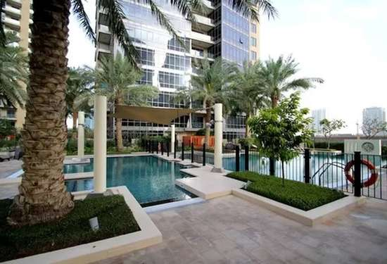 3 Bedroom Apartment in South Ridge 6, Downtown Dubai, 1
