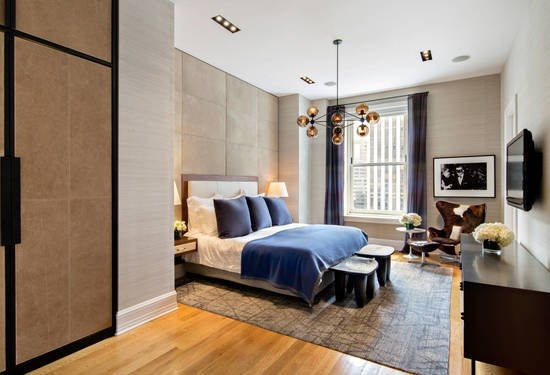 3 Bedroom Apartment in The Plaza Private Residence, New York, 16