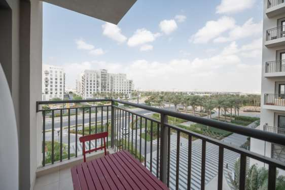 3 Bedroom Apartment in Zahra Apartments, Town Square, 1