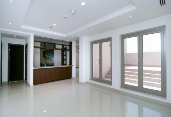 3 Bedroom Penthouse in Sarai Apartments, Palm Jumeirah, 1