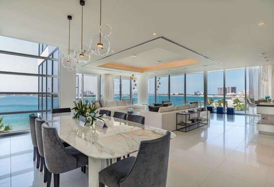 3 Bedroom Penthouse in Serenia Residences, Palm Jumeirah, 1