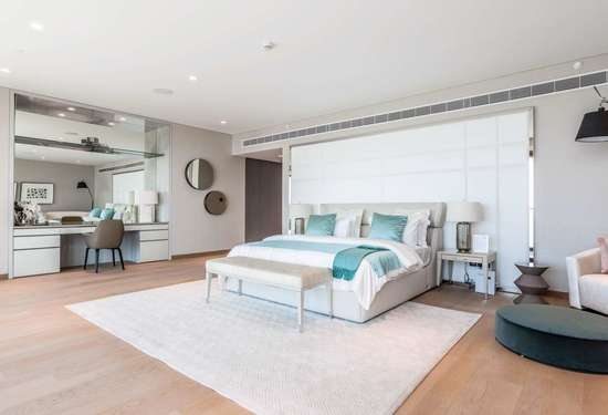 3 Bedroom Penthouse in Alef Residences, Palm Jumeirah, 1