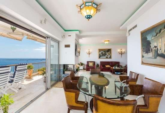 3 Bedroom Penthouse in Antibes, French Riviera, 15
