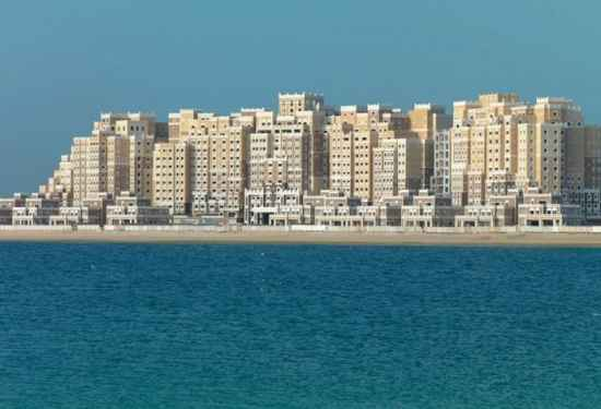 3 Bedroom Penthouse in Balqis Residence, Palm Jumeirah, 1