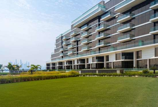 3 Bedroom Penthouse in The 8, Palm Jumeirah, 1