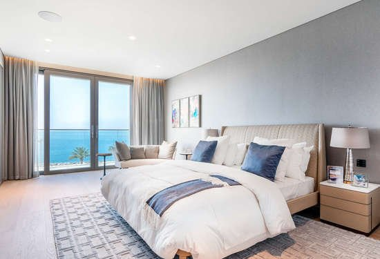 3 Bedroom Penthouse in W Residences, Palm Jumeirah, 1