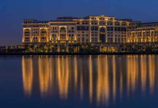 3 Bedroom Serviced Residences in Palazzo Versace, Culture Village, 1