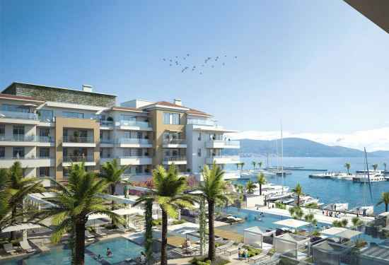 3 Bedroom Serviced Residences in Regent Pool Club Residences - Baia, Porto Montenegro, 40