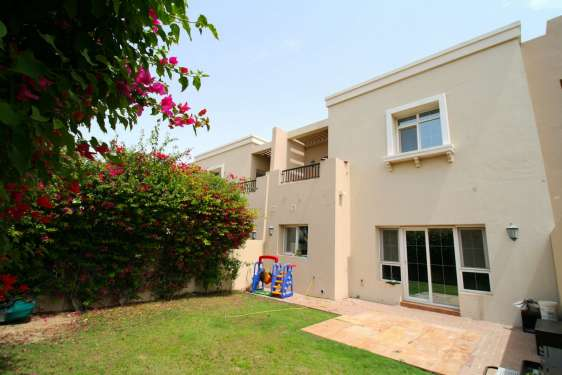 3 Bedroom Townhouse in Al Reem, Arabian Ranches, 1
