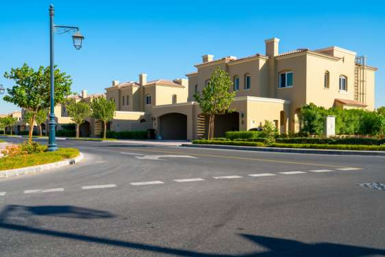 3 Bedroom Townhouse in Bella Casa, Serena, 1