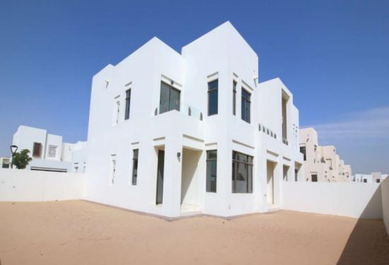 3 Bedroom Townhouse in Mira Oasis, Reem, 1